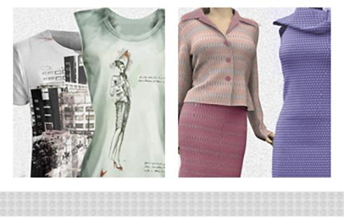 Apparel - Fashion