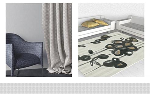 Home Textile - Carpet