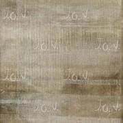 Weave effect-Field of jute